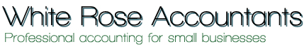 White Rose Accountants - Professional accounting for small businesses